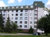 Budova Krajského strediska ÚNSS Banská Bystrica